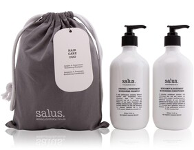 Salus Hair Care Duo